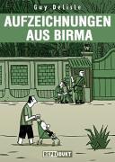 Aufzeichnungen aus Birma PDF