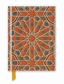 Owen Jones - Alhambra Ceiling Notebook