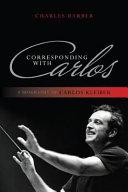 Corresponding with Carlos