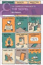 The Cambridge Companion to the Novel
