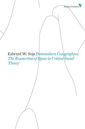 Postmodern Geographies PDF