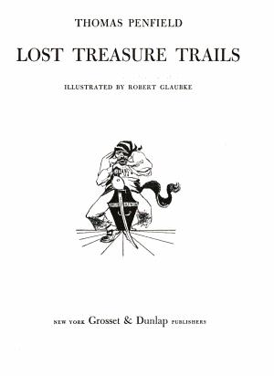 Lost Treasure Trails