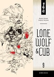 Lone Wolf   Cub Omnibus PDF
