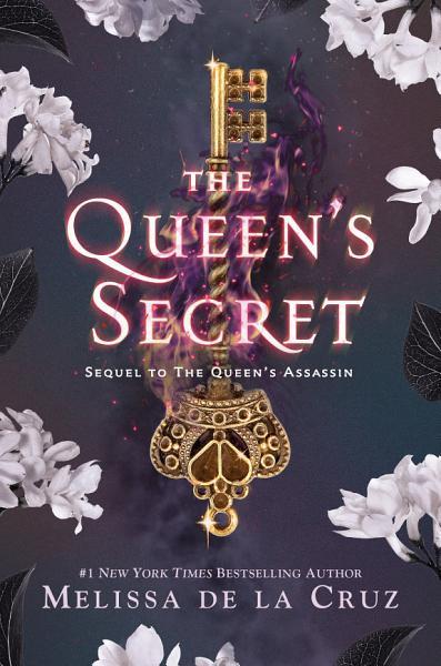 Download The Queen s Secret Book