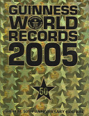 Download Guinness World Records 2005 Book