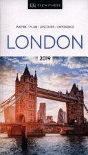 London - Eyewitness Travel Guide