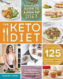 The Keto Diet Book