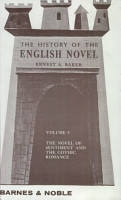 The History of the English Novel PDF