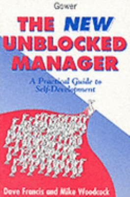 The New Unblocked Manager PDF