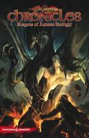 Dragonlance Chronicles  Vol  1  Dragons of Autumn Twilight PDF