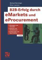 B2B Erfolg durch eMarkets und eProcurement PDF