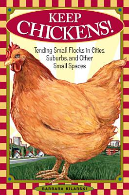 Keep Chickens