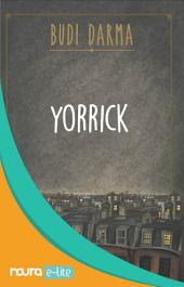 Yorrick - Orang-Orang Bloomington (Snackbook)