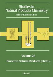 Bioactive Natural Products (Part G)