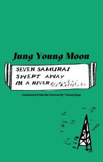 Seven Samurai Swept Away in a River Book