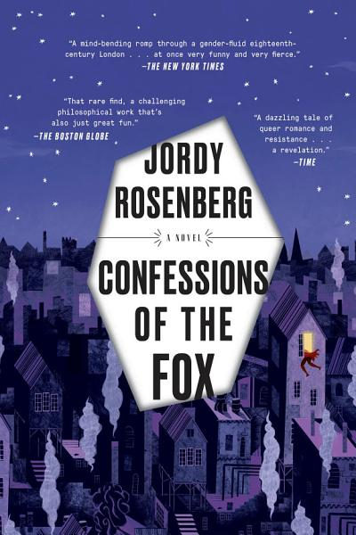 Download Confessions of the Fox Book