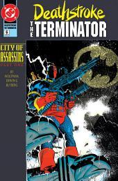 Deathstroke (1994-) #6