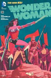Wonder Woman (2011- ) #30