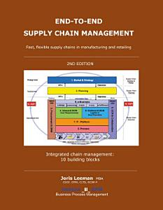 End to End Supply Chain Management   2nd edition   PDF
