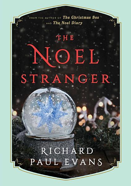Download The Noel Stranger Book