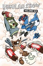 Regular Show Vol. 6: Volume 6