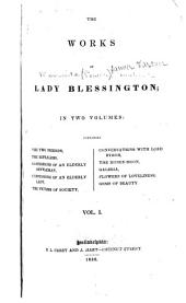 The Works of Lady Blessington