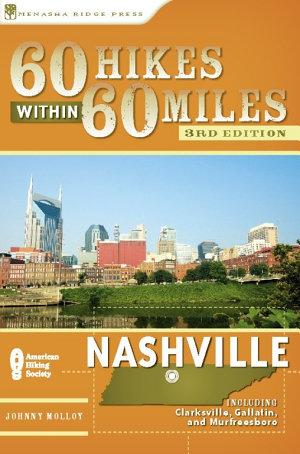 60 Hikes Within 60 Miles  Nashville