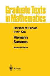 Riemann Surfaces: Edition 2