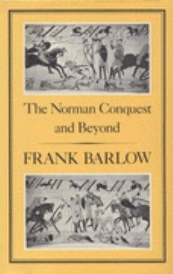 The Norman Conquest and Beyond PDF