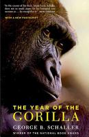 The Year of the Gorilla PDF