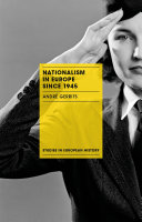Nationalism in Europe since 1945