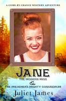 Jane     Book 6 Come By Chance Mail Order Brides of 1885 PDF