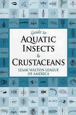 A Guide to Aquatic Insects and Crustaceans