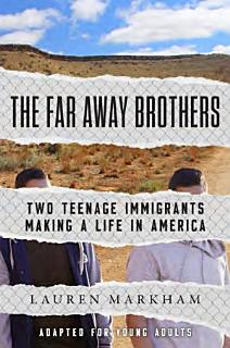 The Far Away Brothers Book