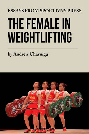 The Female in Weightlifting
