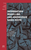 Information Modelling and Knowledge Bases XXVIII PDF