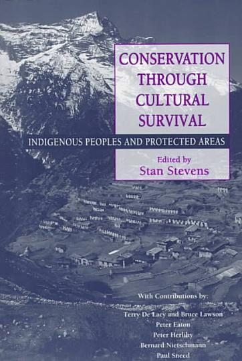 Conservation Through Cultural Survival PDF