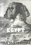 Egypt Revisited Book