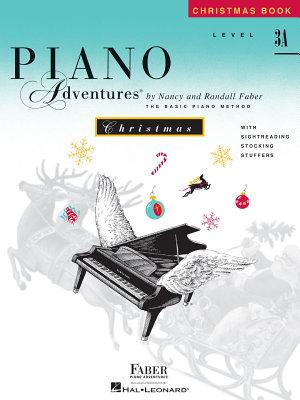 Piano Adventures   Level 3A Christmas Book