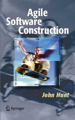Agile Software Construction
