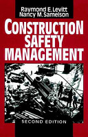 Construction Safety Management PDF