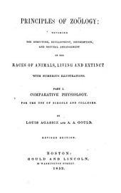 Principles of zoölogy