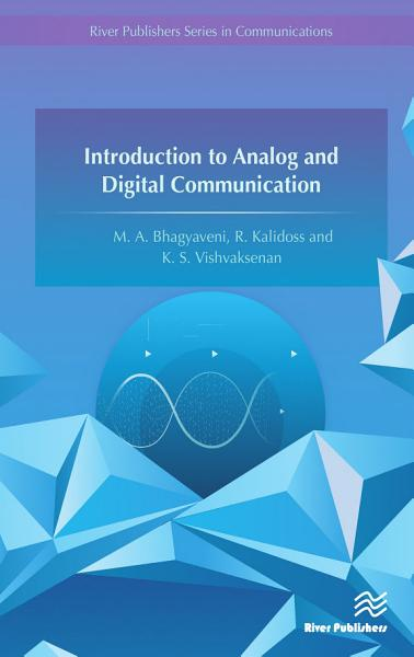 Introduction to Analog and Digital Communication PDF