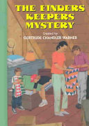 The Finders Keepers Mystery (The Boxcar Children Mysteries #99)