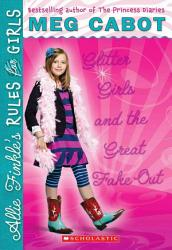 Glitter Girls And The Great Fake Out Book PDF