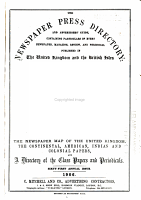 Newspaper Press Directory PDF