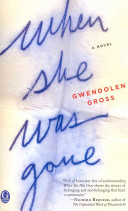 When She Was Gone Book