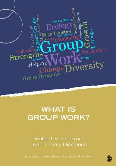 What Is Group Work  PDF
