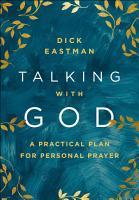 Talking with God PDF