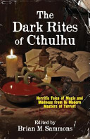 The Dark Rites of Cthulhu PDF